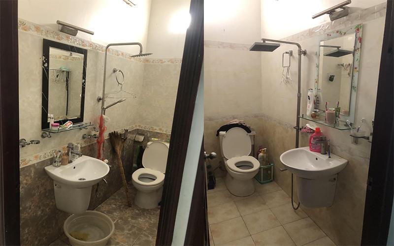 Bán Nhà Đường Số 14 Bình Tân, 64m2, 4 Lầu, 5 Phòng Ngủ, Giá Rẻ