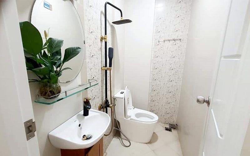Bán Nhà Hẻm 336 Lê Văn Quới, Bình Tân, 5 Lầu, 5 Phòng Ngủ, Giá Rẻ
