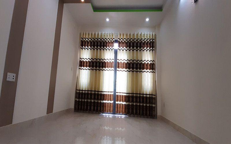 Bán Nhà Hẻm 479 Hương Lộ 2, Bình Tân, Giá Rẻ, 64m2, 4 Lầu, 6 Phòng Ngủ