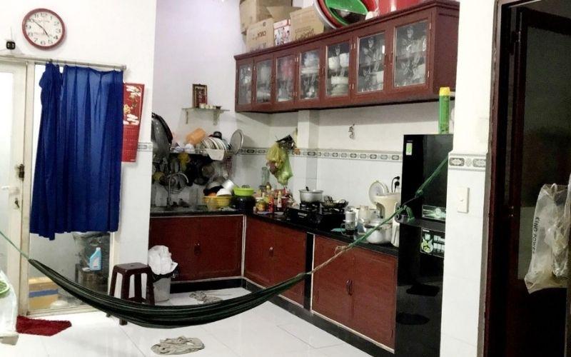 Bán Nhà Hẻm Xe Hơi Đường Nguyễn Cửu Phú Bình Tân, 4 Lầu, 4 Phòng Ngủ