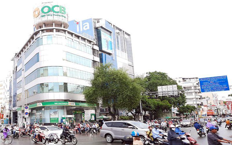 Nhà Mặt Tiền Hoàng Văn Thụ, Tân Bình, Giá rẻ, Vì Chủ Nhà Nợ Ngân Hàng