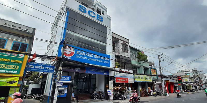 Nhà Mặt Tiền Lạc Long Quân, Tân Bình, Giá rẻ, Gần Ngân Hàng Sacombank
